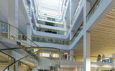FIRST Rotterdam | FPW | city- en gebiedsmarketing