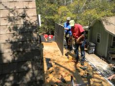 http://www.drewsroofingandhomerepair.com/category/home-repair - Drew and his team work on a roof in Sunset Harbor NC Drew's Roofing and Home Repair 1761 E Navaho Rd Southport, NC 28461 (910) 845-2207 http://www.drewsroofingandhomerepair.com