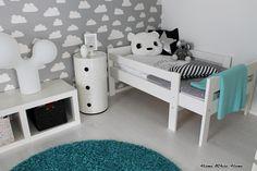 Home White Home - blogista