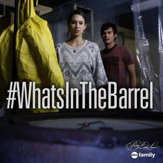 """S5 Ep16 """"Over a Barrel"""" - #WhatsInTheBarrel? #RIPMona 