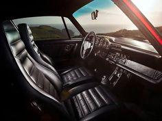 1977 Porsche 911 SC 3.0