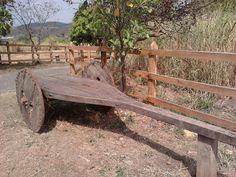 carro de bois | Panoramio - Photo of CARRO DE BOI