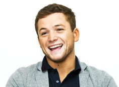 Taron Egerton at the 'Sing' Press Conference at the Fairmont Hotel on September 12, 2016 in Toronto, Canada.