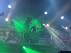 Avantasia - The Metal Opera - Moscow, 6.04.16