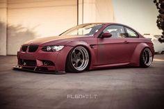 LB BMW M3