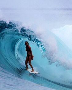 world surf league stephanie gilmore lakey peterson movie No Wave, Kitesurfing, Style Surfer, Surf Style, Wind Surf, World Surf League, Surfing Pictures, Surf City, Kundalini Yoga