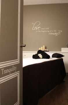spa room decor on pinterest spa rooms spa decorations
