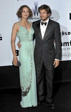 Marion Cotillard & Guillaume Canet, Cannes 2012