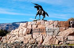 Escape to cowboy country in gritty Cody, the town founded by the eponymous Buffalo Bill (William F. Cody) himself. (Photo: wiltsie via flickr/CC Attribution)