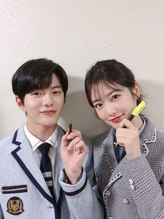 Bomin and Yeeun Korean Music, Korean Drama, Besties, Teen Web, Teen Images, Good Comebacks, Kpop Couples, Korean Ulzzang, Ulzzang Couple
