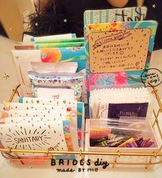 結婚式のトイレアメニティに添えるメッセージカードについて | marry[マリー] Ideas Para, Party Planning, Shops, Bride, Weddings, Instagram Posts, Flowers, Handmade, Design