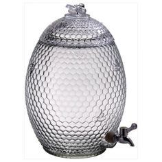 cool Home Essentials 5225B Honeycomb 2.88 Gallon And 10.9 Liter Jug,  #HomeEssentialsJuicers&Blenders
