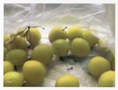 Paul Rousteau - Still life photography #apples #fruits