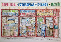 Isabel Romero paintings