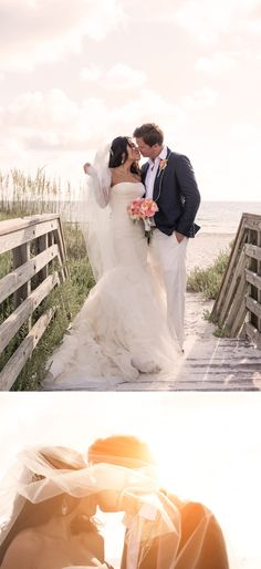 Longboat Key Resort Wedding by K and K Photography