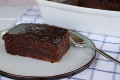 Sweets Recipes, Cooking Recipes, Types Of Cakes, Greek Recipes, Sweet Life, Chocolate Cake, Sweet Treats, Deserts, Food And Drink