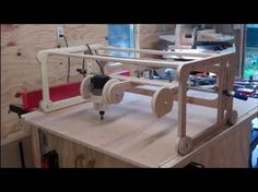 Duplicator Copy Carver Router Part 1