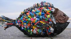 Will plastic really outweigh fish in the ocean by 2050?