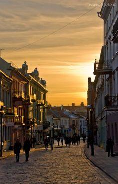 Kaunas is my soulmate