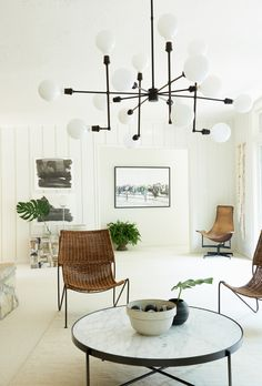 """Leanne Ford Interiors for HGTV's """"Restored By The Fords"""" - The Collins Project - Shot by Alexandra Ribar"""