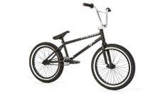 Fit BF 2 BMX Bike Complete Black