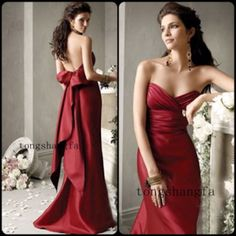 This Bridesmaid dress looks so sexyyyy