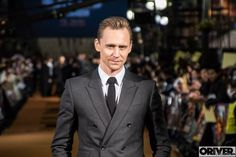 Tom Hiddleston at the Tokyo Premiere of Kong: Skull Island on 15.3.2017 From http://tw.weibo.com/torilla/4112150957936667