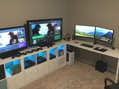 Image result for gaming room layout