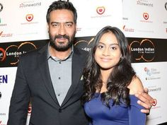 Do you know why Nysa Devgn does not accompany her dad, Ajay Devgn for celebrity events? Find out here...