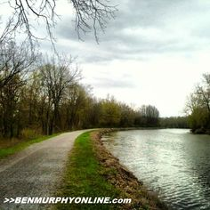 Nice 8+ mile run on the Historic Erie Canal Path the other day... little overcast, but it's still spring! (Be sure to hit up my site!  http://www.benmurphyonline.com) #parentathlete #fitfluential #f3 #beachbody #healthy #trailrunning #trailsroc #furtherfasterforever #neverstop #instarunners #wellness #weightloss #love #instagood #bestoftheday #photooftheday #instamood #igers #picoftheday #goodday #fitmotivation #roc #outside #flx #instafit #fitspiration #igdaily #tagsforlikes #fitness