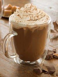 Delicious Whey Protein Hot Cocoa Recipe ~ Yum!