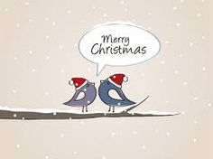 Image result for christmas birds