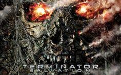 cyborg, terminator