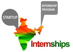 Internship-india-startups
