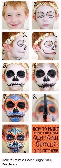Sufra skull