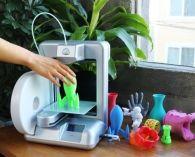 Goedkope #3D printer voor consumenten op komst #3Dprinter