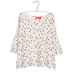 Couture, Pull, Polka Dot Top, Dressing, Lifestyle, Stars, Long Sleeve, Sleeves, Clothes