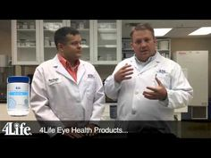 In the third installment of the eye health series, Senior Director of Research and Development Brent Vaughan, PhD, RD and Senior Director of Product Development Shane Lefler, MS discuss the superior support that 4Life Transfer Factor Vista® provides for eye health. Stay tuned for the final video in this series!