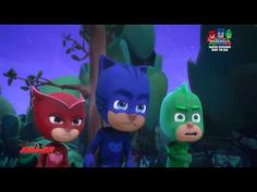 PJ Masks Episodio 05 completo español spanish Wonka Factory, All Episodes, A Series Of Unfortunate Events, Pj Mask, Kids Videos, Christmas Ornaments, Holiday Decor, Youtube, Fictional Characters
