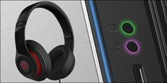 You've invested a lot of money into a pair of quality headphones with a built-in mic for your phone. Wouldn't it be great if you could use it for gaming or VOIP calls on your desktop PC? Good news: You can. Iphone Headphones, Bluetooth Wireless Earphones, Gaming Headphones, Best Gaming Headset, Headphone Splitter, Blue Microphones, Headphone With Mic, Desktop, Money
