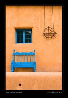 Tardes de verano Santa Fe, Frame, Home Decor, Summer Time, Picture Frame, Decoration Home, Room Decor, Frames, Home Interior Design