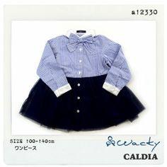 Caldia/カルディア'16SS リボンタイ付ワンピース【...|WACKY【ポンパレモール】