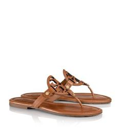 Tory Burch Miller Sandal : Women's View All