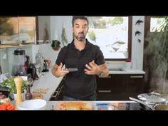 Ingrediente Secreto S03E06 R3 Salada de Tomate (com requeijão)