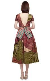 Image result for stella jean peony dress