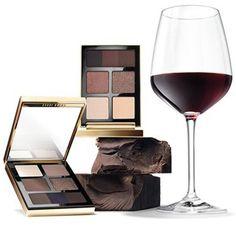 Bobbi Brown Wine and Chocolate Holiday 2016