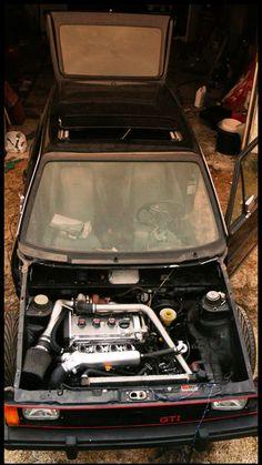 AVP Engine