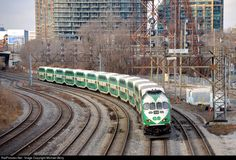 RailPictures.Net Photo: GOT 633 GO Transit (Greater Toronto Transit Authority) MPI MP40PH-3C at Toronto, Ontario, Canada by Michael Berry