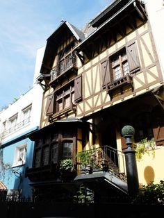 Paris secret : passages cachés et petits paradis | Madame Décore