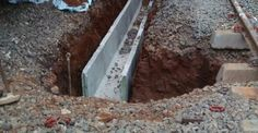 Jual U Ditch Precast (Saluran / Got Beton Pracetak) - Megacon Beton
